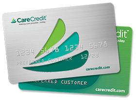 Tumwater WA Dentist That Accepts CareCredit