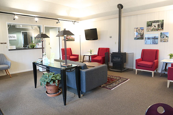 Comfortable Dental Office in Tumwater, WA - Tyee Dental